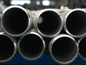 S31803 duplex stainless steel tube YS027