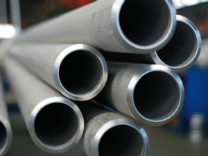 S32205 stainless steel seamless pipe YS028