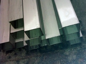 Stainless steel tube -YS023
