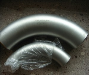 Stainless steel elbow 3D-YS019