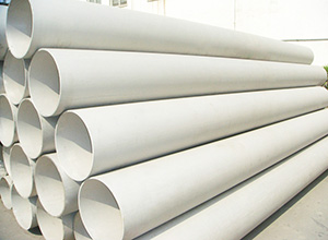 316L stainless steel tube YS002