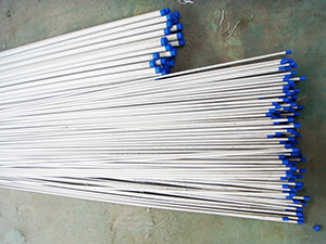Stainless steel boiler tube YS006